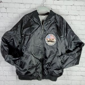 Support Our Troops Jacket XXL